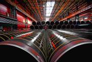 Группа ЧТПЗ поставит в Туркмению более 150 тысяч тонн труб для газопровода ТАПИ