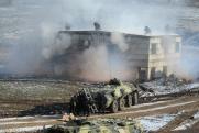 Сотрудники ФСБ ищут террористов, которые готовят новые нападения