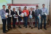 В Липецке назвали победителей Startup Tour