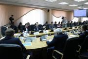 Проблемы развития транспортной сети обсудили на Красноярском экономическом форуме