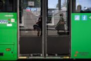 В Саратове прекратили работу 12 автобусных маршрутов