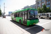 «Новатэк» получит льготы для размещения в Челябинске заправок для новых автобусов