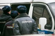 В Петербурге на акции «День молчания», посвященной замалчиванию проблем ЛГБТ, задержали 11 человек