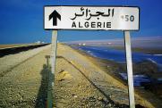 Президент Алжира досрочно покинул свой пост
