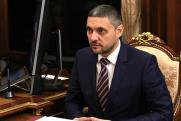 Александр Осипов объявил войну недобросовестным подрядчикам