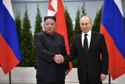 Страсти по Киму: чем важны первые переговоры Путина с лидером КНДР