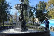 В Нижнем по концессии модернизируют 13 фонтанов