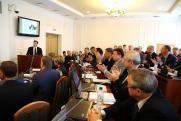 От парадных демонстраций к деловому диалогу? Что политическая тусовка ждет от «первого настоящего отчета» нижегородского губернатора