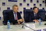 На строительство синхротрона Новосибирск получит миллиард рублей в ближайшие два года