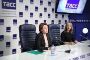 Болтенко назвала основные критерии для приема на работу в аппарат детского омбудсмена