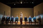 «Отметив «Золотой маской» работу Кирилла Серебренникова, театральное сообщество проявило цеховую солидарность с режиссером»