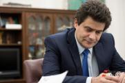 Высокинский попросил советницу не ссориться с военными