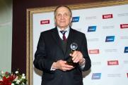 Легендарный уральский бизнесмен Тетюхин умер в 86 лет