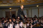 «Большой ученый и большой человек». ВСМПО-АВИСМА скорбит из-за смерти Владислава Тетюхина