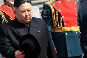 Топ-10 событий недели в регионах России. К нам приехал Ким Чен Ын, переезд скандального завода УГМК и запрет на жалобы