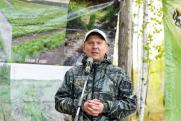 «Сотрудники «РН-Уватнефтегаза» внесли большой вклад в восстановление леса»