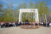 Парад и праздник для ветеранов: «РН-Уватнефтегаз» чествовал героев Великой Отечественной