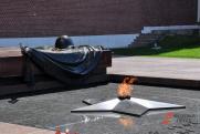 Муниципалитетам предложили объявлять траур в день похорон ветеранов войны