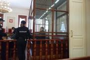 «Надо было следствие проводить, а не фальсификациями заниматься». Маркелов ответил гособвинению в нижегородском суде