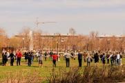 Хайп превыше всего? Новокуйбышевские коммунисты выступили против строительства театра в местном сквере
