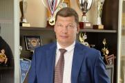 Министр спорта Нижегородской области уходит в отставку?