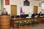 Мэрский отчет пошел на рекорд. Владимир Панов рассказал об успехах в должности