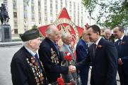 День Победы на Кубани