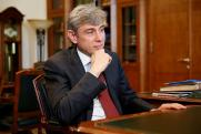 «Краснодар» стал «Магнитом». Сергей Галицкий продолжает притягивать деньги