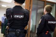 В Екатеринбурге педофил надругался над ребенком и бросил его умирать в закрытой сумке
