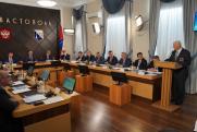 У губернатора Севастополя появился новый заместитель
