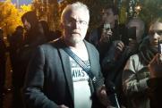 Депутат гордумы Екатеринбурга призвал сторонников сквера не выводить детей на акции