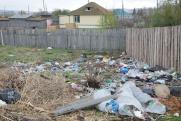 Хакасия под угрозой мусорного коллапса. Местное правительство провалило реформу