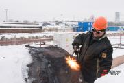 Финляндия из-за острой нехватки сварщиков ищет рабочих в России