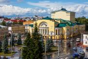 Волковский театр получит статус ценного объекта. Инициативу поддержал Путин