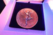 Награждение победителей конкурса «Золотой Меркурий» пройдет в Экспоцентре