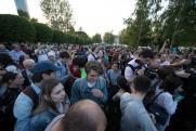«Уклончивая стратегия». Конфликт вокруг строительства «храма на Драме» продемонстрировал реакцию власти на социальный протест