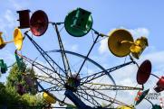 После инцидента с батутом в Бурятии проверят все детские аттракционы и парки отдыха