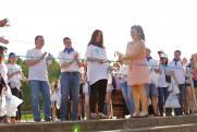 Старт акции «Вода России» в Нижнем Новгороде