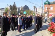 «Праздник со слезами на глазах». В Новосибирске отметили День Победы