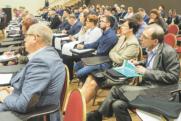 ВСМПО-АВИСМА представила свои разработки на большой титановой конференции в Сочи