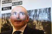 Ходорковский задумал реванш. «Открытая Россия» планирует захватить муниципалитеты страны