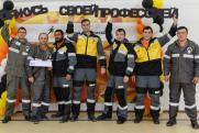 Профессионалы нефтедобычи: на Кальчинском месторождении выбрали лучших работников Уватнефтегаза