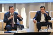 Глава Самарской области принял участие в III Форуме социальных инноваций регионов