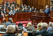 «Для введения санкций против России у Сербии нет глобальных геополитических предпосылок»