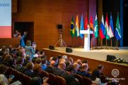На форуме в Югре иностранцы сообщили о росте IT-преступности
