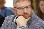 Малькевич: действия США в отношении россиян напоминают охоту на ведьм