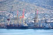 Стратегия на мели. Новороссийский морской торговый порт потерял фарватер развития