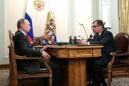 Совладелец «Альфа-банка» Авен пожаловался Путину на арбитражные суды