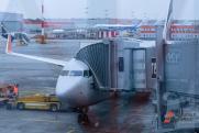Счетная палата раскритиковала подготовку челябинского аэропорта к саммитам ШОС и БРИКС