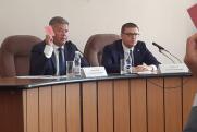 Назначен новый глава Челябинска